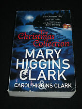 wmf* MARY HIGGINS CLARK / CAROL HIGGINS CLARK ~ THE CHRISTMAS COLLECTION