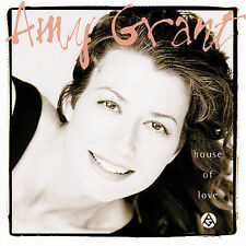 House of Love [Remaster] by Amy Grant (CD, Aug-2007, Sparrow Records)
