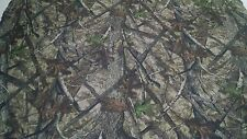 """1000D COATED OUTDOOR CORDURA HUNTING CAMOUFLAGE FABRIC 60""""W TRUE TIMBER HTC DWR"""