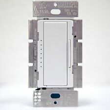 LED DImmer Lutron Maestro MACL-153M-WH Single Pole Wall Light Switch in White