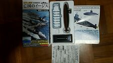 New Takara- Ships Of The World 1/700 JMSDF SS-580 Takeshio Submarine