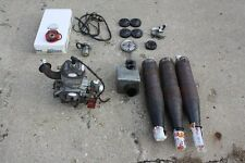 Sonik TX125 TaG Package With Extras, Go Kart Racing Engine