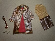 Barbie:  VINTAGE Complete INTRIGUE Outfit!