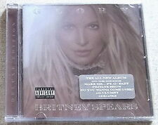 BRITNEY SPEARS Glory Deluxe Edition SOUTH AFRICA Cat# CDRCA7513
