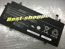 New 52Wh Genu PA5136U-1BRS Battery for Toshiba Portege Z30-A Z30-A1301 AKKU