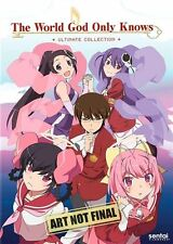 The World God Only Knows: Ultimate Collection NEW R4 DVD