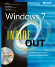 Windows® 7 Inside Out-ExLibrary