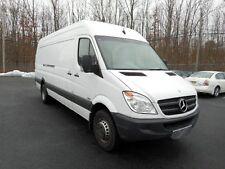 Mercedes-Benz: Other Base Standard Cargo Van 3-Door