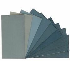 "MICRO-MESH Regular - 4000 GRIT Abrasive Polishing Cloth Sheet (6""x3"")"