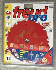 Freud Pro 184 Dia 12 Denti Foro 16mm larghezza 2.4mm Lama lp20m 012p
