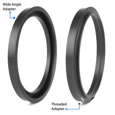 Format-Hitech 100 Filter holder wide angle ring 49mm
