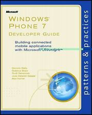 Windows® Phone 7 Developer Guide: Building connected mobile-ExLibrary