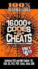 Codes & Cheats Winter 2008 (100% Verifed Codes): Prima Games Code Book (Codes &