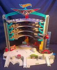 Hot Wheels Ultimate Garage Playset matchbox