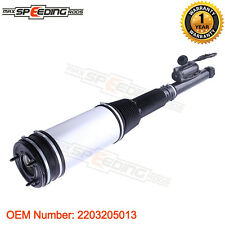 For Mercedes S Class W220 S430 S500 S600 S55 AMG Rear Air Suspension Strut Shock