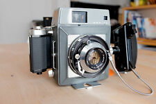 Mamiya 23 Press Medium Format 6x7 Camera Mittelformat