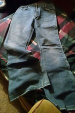 Vtg Levi's levi strauss denim jeans 684's bell bottoms 70's 30x31 disco pants