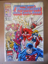 I VEndicatori della Costa Ovest - Marvel Extra n°9 1995 Marvel Italia  [G693]