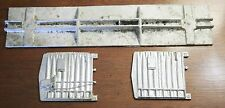 O SCALE BOX CAR PARTS ED ALEXANDER CASTINGS EARLY THIRTYS CASTING MATERIAL