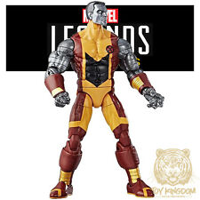 "COLOSSUS - Marvel Legends 6"" X-Men Series 2017 Loose Action Figure - BAF Warlock"