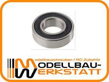 KUGELLAGER-SET Tamiya TT-01 TT-01D TT-01R TT-01E DF-02 Satz 16 Stück bearing kit