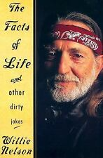 The Facts of Life and Other Dirty Jokes-ExLibrary