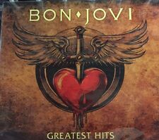 BON JOVI. Greatest Hits 2016 *2CD Digipak Box Set* =USA STORE=