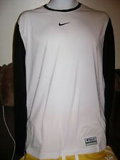 NIKE PRO COMBAT-SHIRT-LARGE- MLB/AUTHENTIC-LONG SLEEVE-DRI FIT