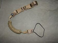 New - USMC Gemtech Tactical Retention Lanyard NSN 8465-01-522-5352