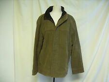 "Mens Coat - Thomas Nash, Debenhams, Size XXL , Fit chest 48""-51"", Brown, - 0378"
