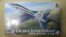 Revell 1/48 U.S. NAVY F/A-18E Super Hornet Model Kit