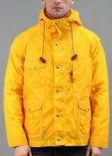 Monitaly Waxed Cotton Parka - 40