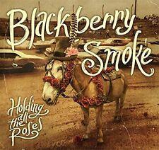 Blackberry Smoke - Holding All the Roses [New CD] UK - Import