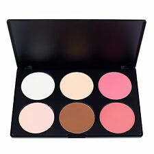 Coastal Scents 6 Contour and Blush Palette