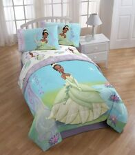 Disney Princess And The Frog Twin Comforter