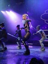 Britney SPEARS A4 PHOTO 133