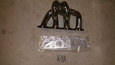 CIVIC CRX DEL SOL D16 GT28RS TURBO FLANGED STAINLESS MANIFOLD
