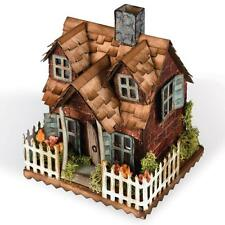 Sizzix Village Bungalow Bigz Die - Tim Holtz Alterations - 661196