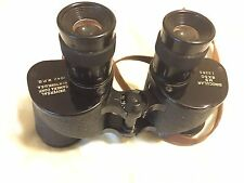US ARMY EARLY WW2 1942 M9 BINOCULARS, UNIVERSAL CAMERA CORP NY INFANTRY AIRBORNE