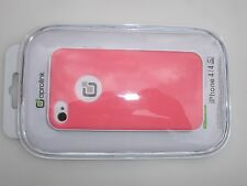 Aprolink ultra thin phone protector in transparent box for the iPhone 4 / 4S NEW