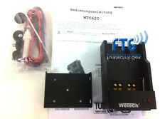 WTC620 KFZ Ladehalterung für Motorola GP Serie GP320 GP380 GP340 und ATEX