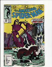 Amazing Spider-Man 292 Classic So Much Fun Variant Marvel Comics VG