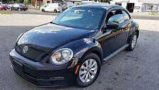 Volkswagen: Beetle-New Beetle 2.5L