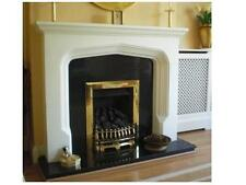 F10 Gothic Fire Surround in Plaster