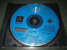 Pizza Hut Promo Demo Disc #SCUS-94481 (1999, Playstation 1) - Disc Only!!!
