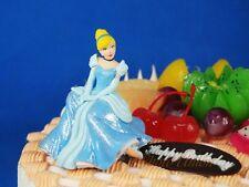 Tortenfigur Disney Princess Cinderella Little Glass Slipper Figur Modell A629 P