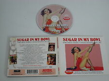 VARIOUS/SUGAR IN MY BOWL/VINTAGE SEX SONGS 1923-1952(BUZZOLA BZCD 002)