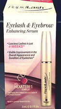 Rapidlash Eyelash & Eyebrow Enhancing Serum (3ml),0.1 oz ~SEALED ~NEW
