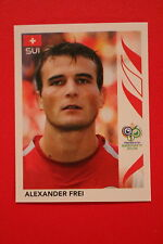 PANINI FIFA WORLD CUP GERMANY 2006 06 N. 489 HELVETIA FREI  MINT!!!