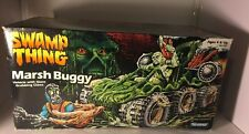 SWAMP THING Marsh Buggy, 1990 New in Box,